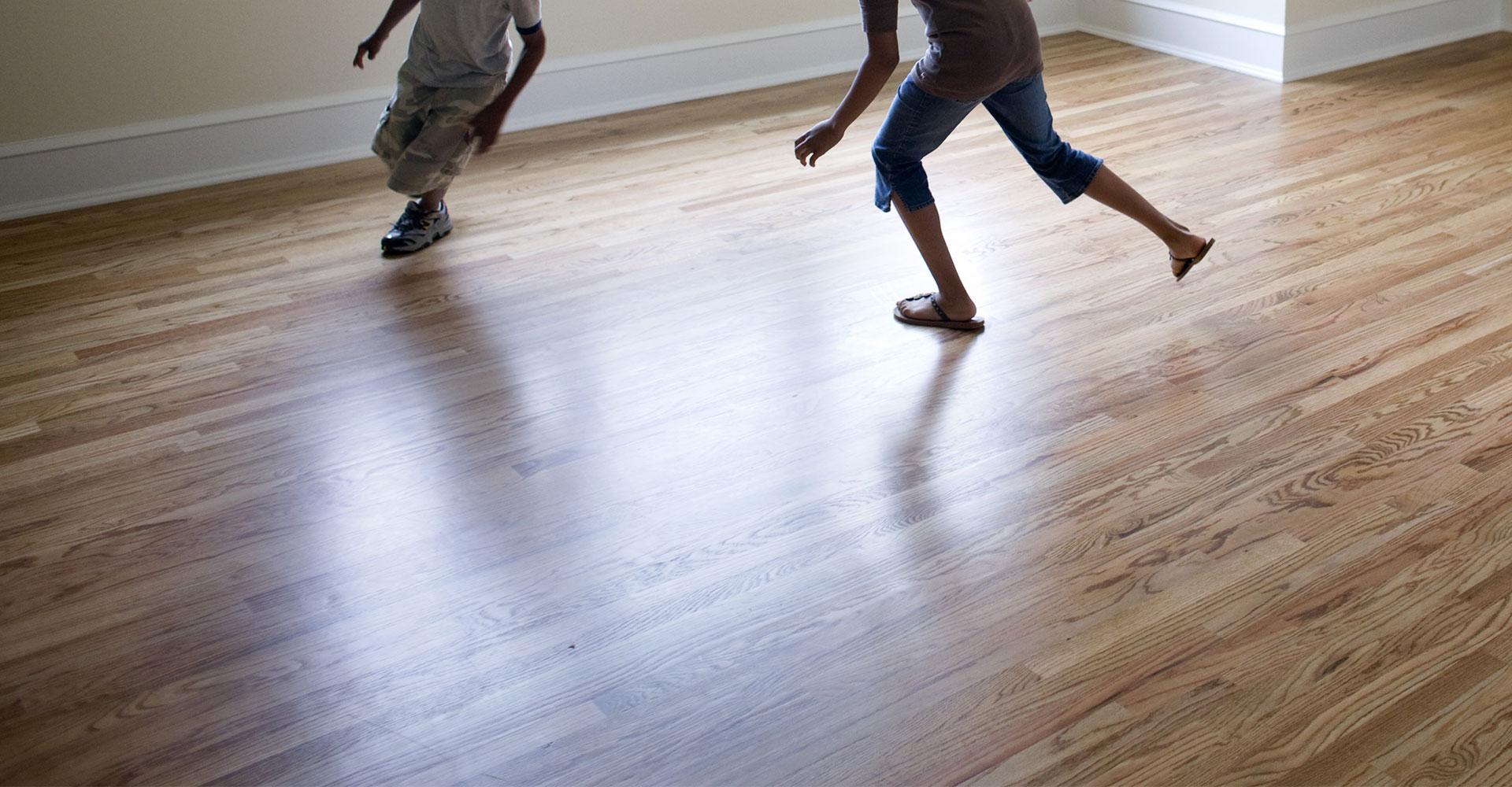 Lacombe Flooring